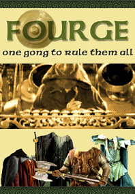 FOURGE