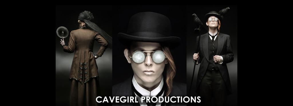 Cavegirl Productions